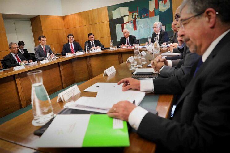 Concertação Territorial discutiu proposta de descentralização de competências para o Poder Local