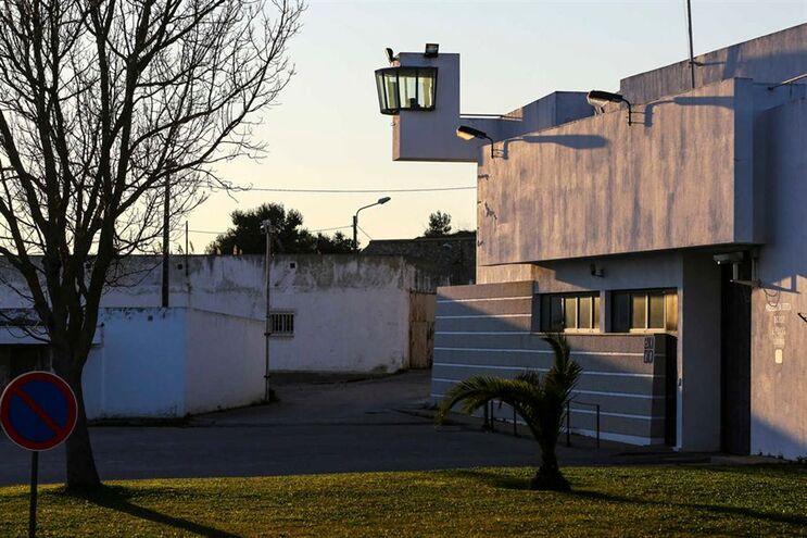 Três reclusos fugiram do Estabelecimento Prisional de Caxias