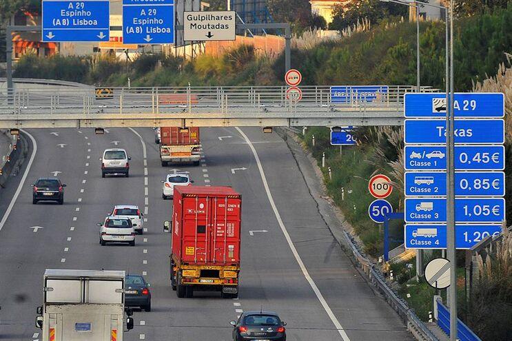 20 factos sobre transportes públicos em Portugal