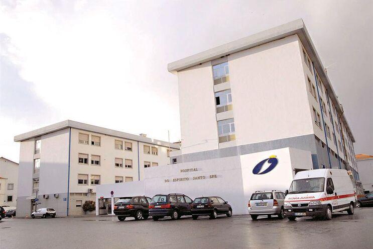Aluno foi assistido no Hospital de Évora a diversos ferimentos