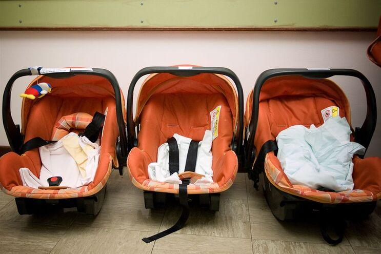 Portugal com a mais baixa taxa de fertilidade da UE e com menos crianças nos últimos 15 anos