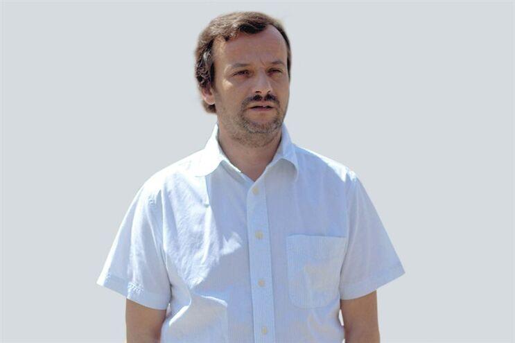O vereador em causa, Mário Nuno Neves
