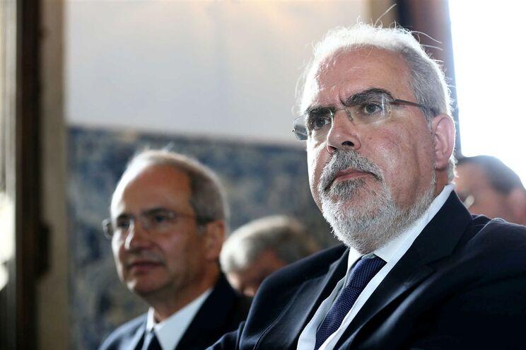 Presidente da Câmara Municipal de Viana de Castelo, José Maria Costa
