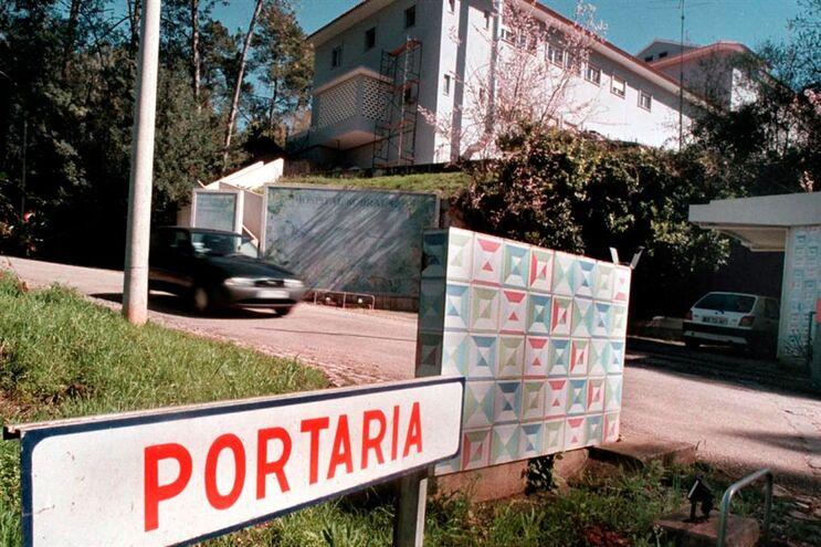 Vítima esteve várias vezes no Centro Hospitalar Psiquiátrico de Coimbra, na unidade Sobral Cid