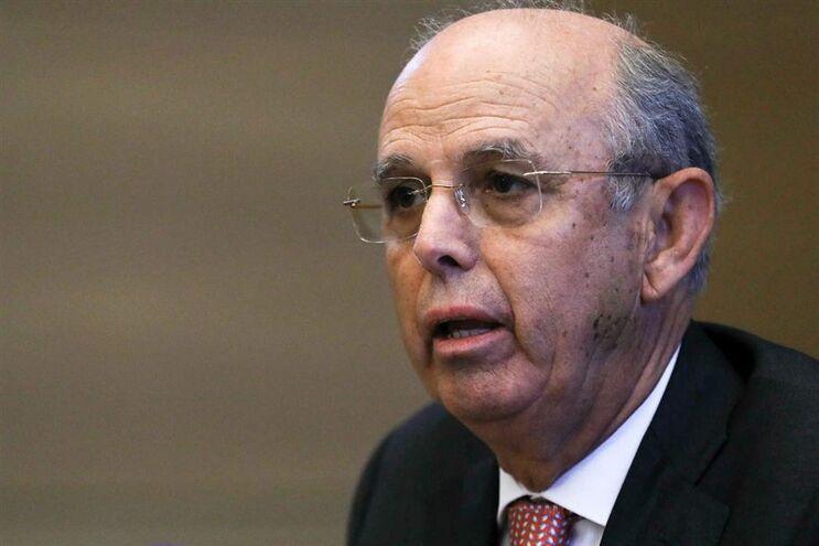 Ex-presidente do Montepio Tomás Correia foi constituído arguido