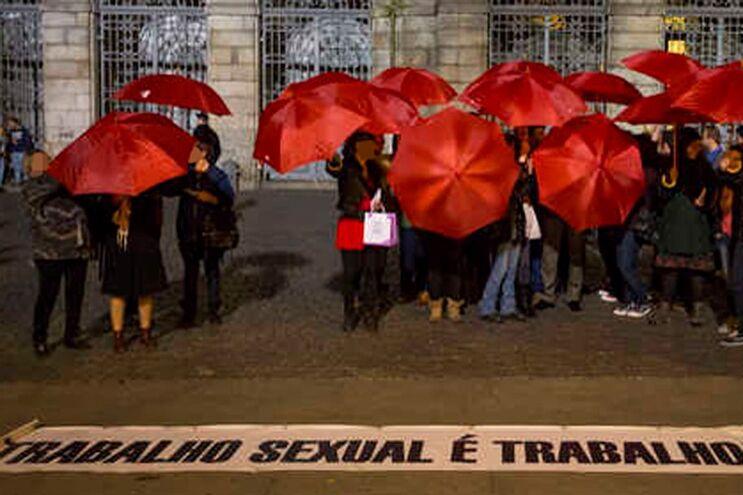 Tráfico para exploração sexual é tema tabu em Portugal