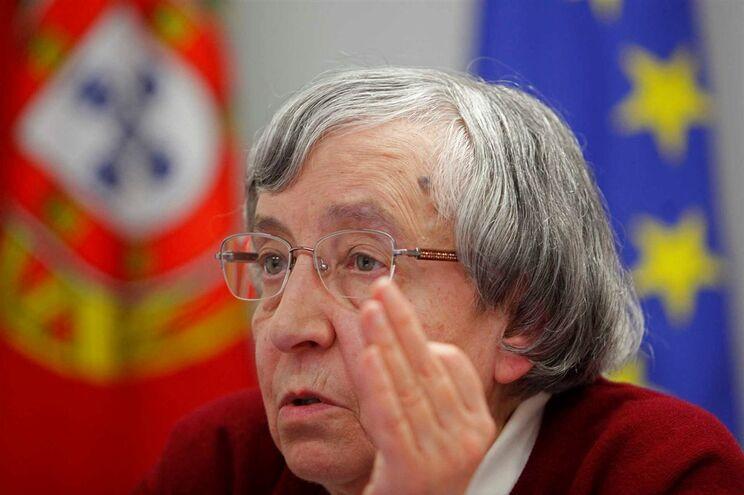 Teodora Cardoso lidera o Conselho de Finanças Públicas