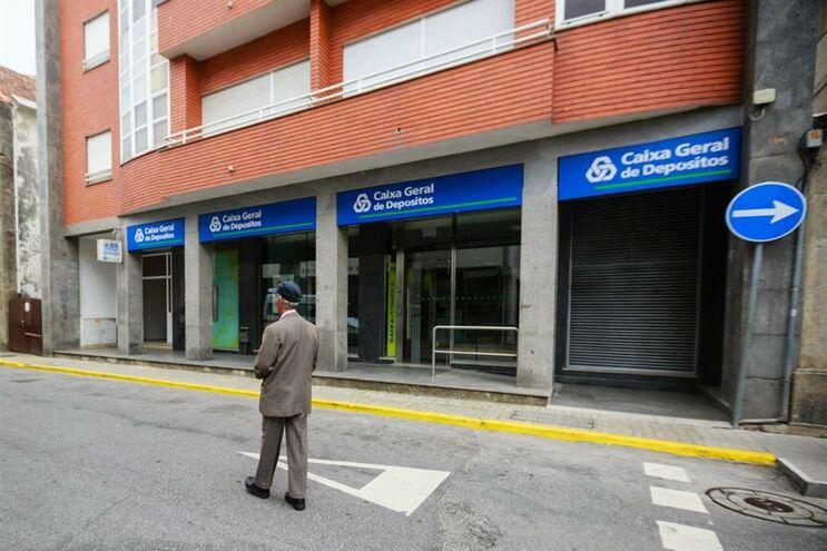 Caixa Geral de Depósitos quer ter serviço móvel para chegar às populações do interior