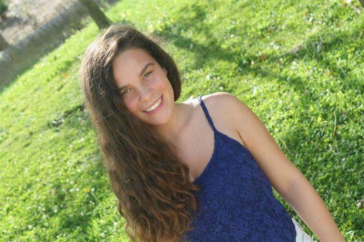 Inês Sampaio morreu vítima de sarampo na madrugada de quarta-feira