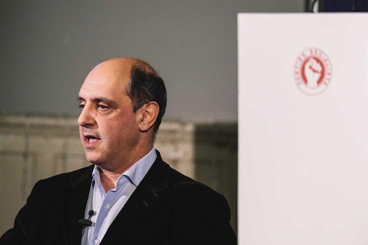 Manuel Pizarro diz que PS tem orgulho na colaboração com Rui Moreira
