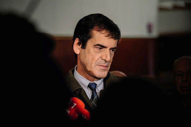 Rui Moreira, presidente da CM Porto