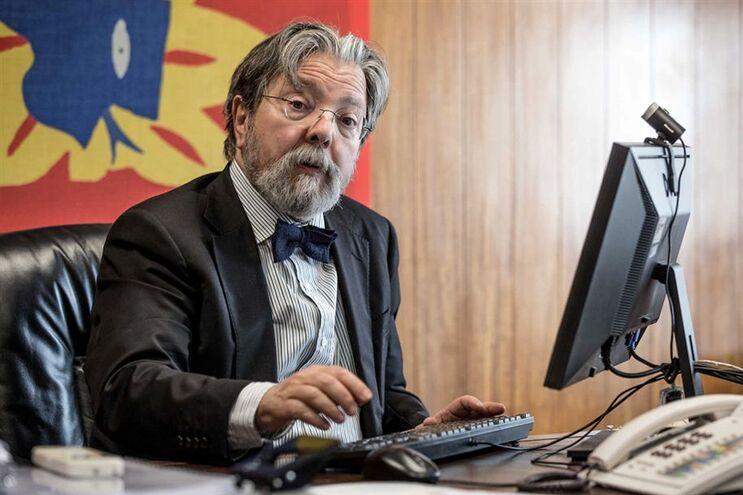 Diretor-geral de saúde, Francisco George