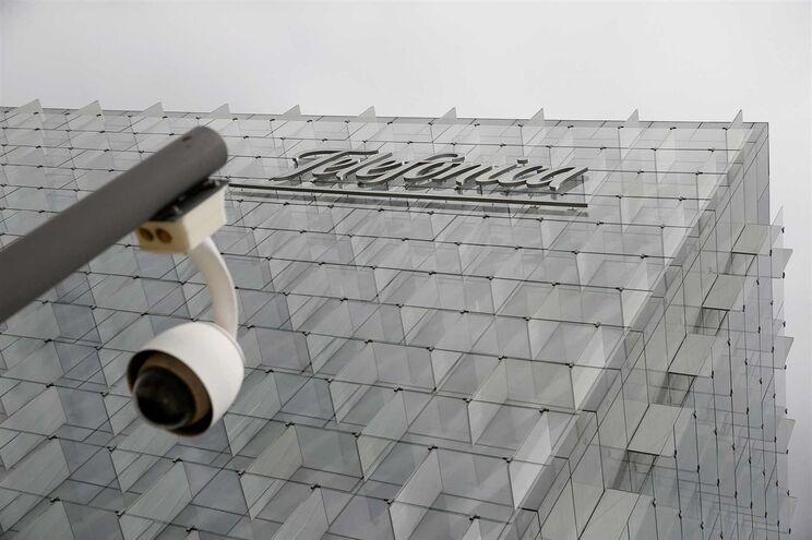 Multinacional espanhola Telefónica foi obrigada a desligar os computadores da sua sede em Madrid