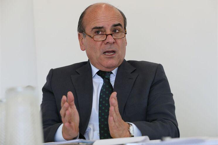 Reitor da Universidade Nova de Lisboa, António Rendas