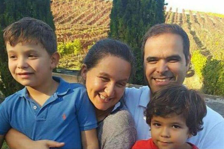 Família de Lisboa confirmada entre as vítimas de Pedrógão Grande
