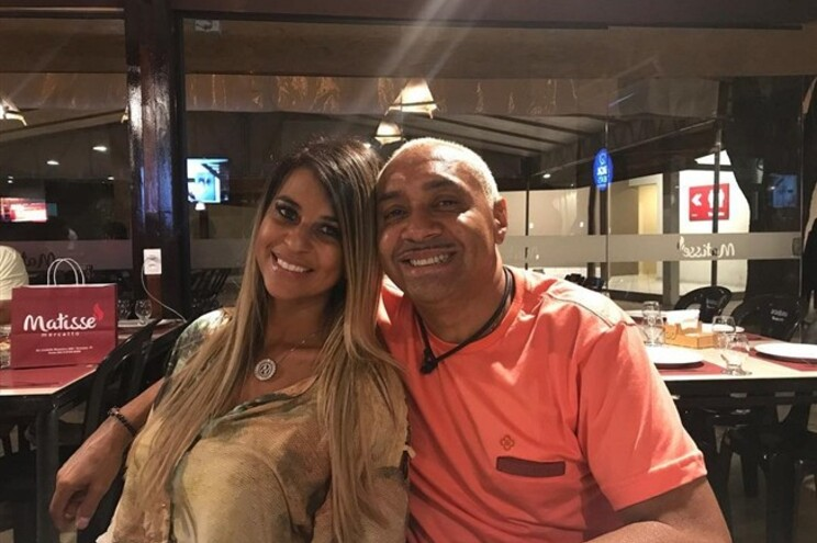 Humorista e deputado brasileiro Tiririca acusado de assédio sexual