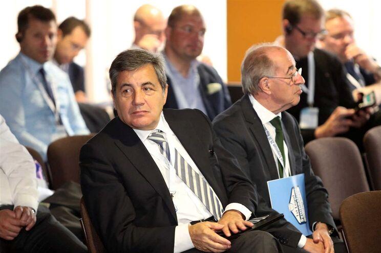 Fernando Gomes pretende que a confiança na FPF não seja abalada