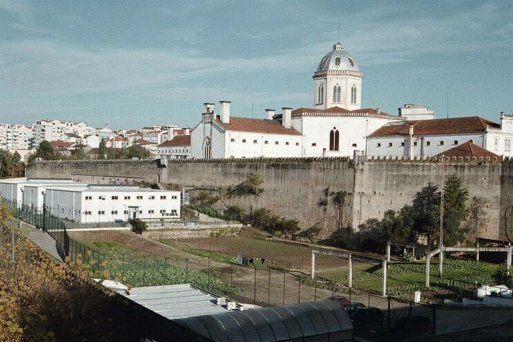 Cadeia de Coimbra