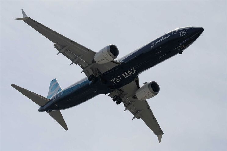 Fabricante aeronáutico Boeing revelou estudo