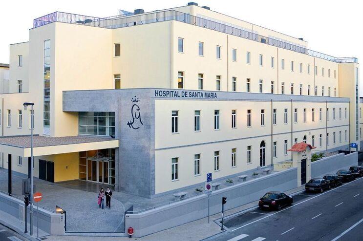 Paciente de 64 anos queixou-se da maneira como foi tratada no Hospital de Santa Maria do Porto