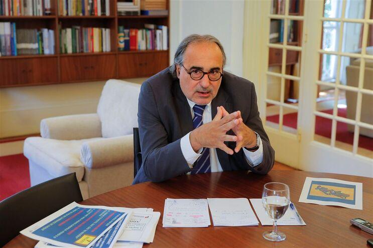 """Freire de Sousa: """"Estamos carentes de uma instância regional"""""""