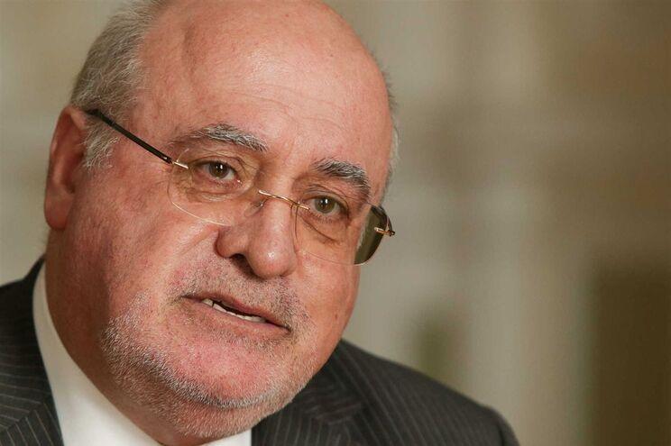 Capoulas Santos, ministro da Agricultura, Florestas e Desenvolvimento Rural