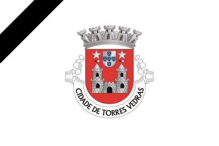 A Câmara de Torres Vedras declarou três dias de luto municipal