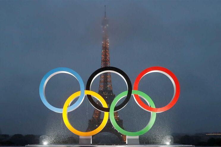 Paris acolhe os Jogos Olímpicos em 2024