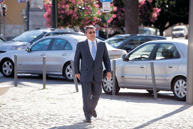 O grupo liderado por Paulo Fernandes corre o risco de ter de pagar 13,5 milhões de euros de dívidas antigas