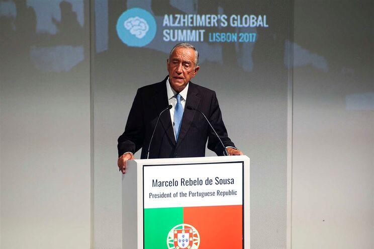 Cimeira Mundial sobre o Alzheimer, a decorrer na Fundação Champalimaud