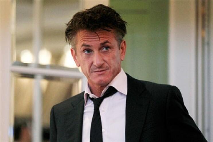 """Sean Penn estreia-se em TV com """"The First"""""""