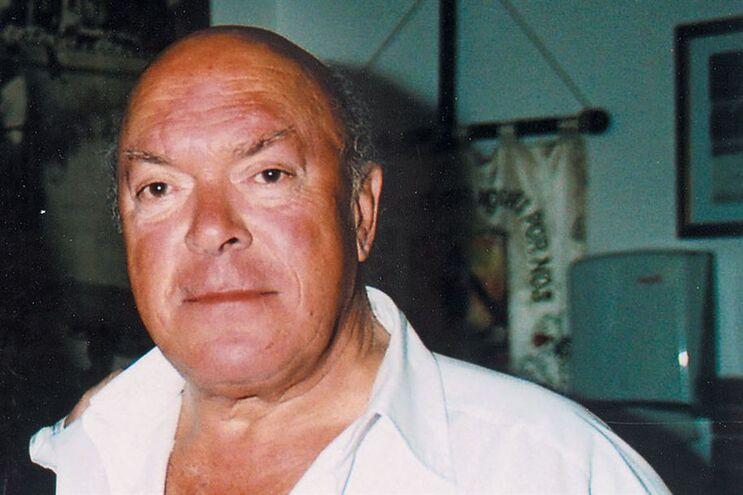 Fadista João Ferreira-Rosa