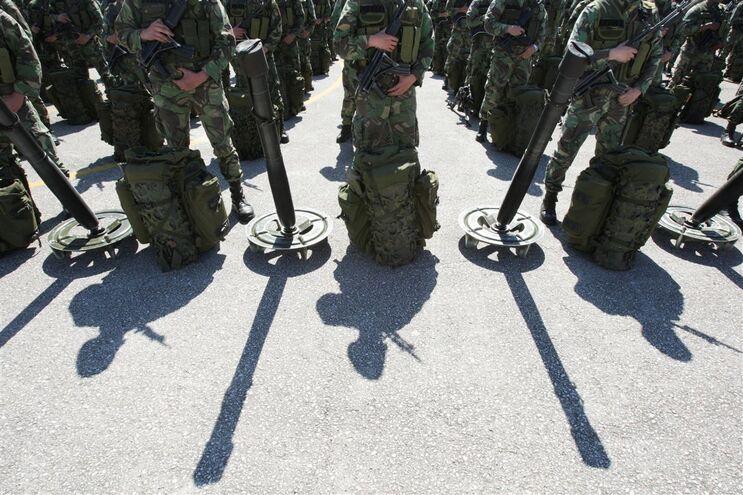 Furto de armamento em Tancos foi divulgado a 29 de junho