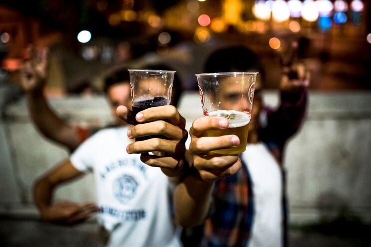 Cancros do fígado e do pâncreas são mais comuns entre os consumidores de bebidas alcoólicas em excesso