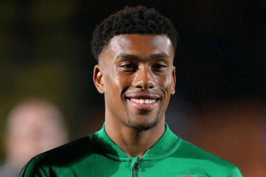 a27507c3fe Nigéria é a primeira seleção africana qualificada para o Mundial 2018
