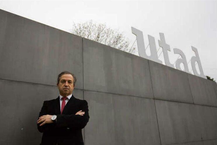 Reitor da UTAD assume presidência do CRUP