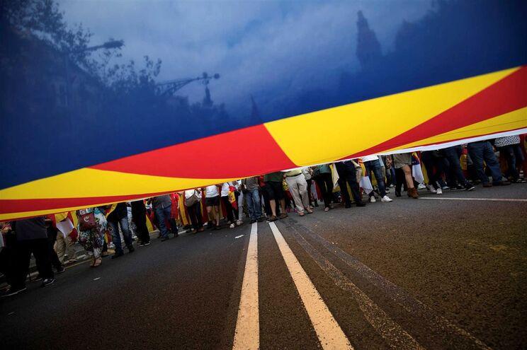Espanha comemora esta quinta-feira o Dia da Hispanidade