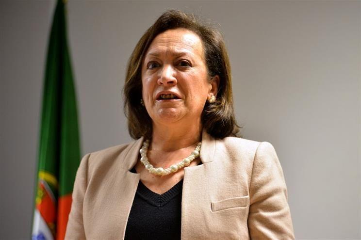 Joana Marques Vidal