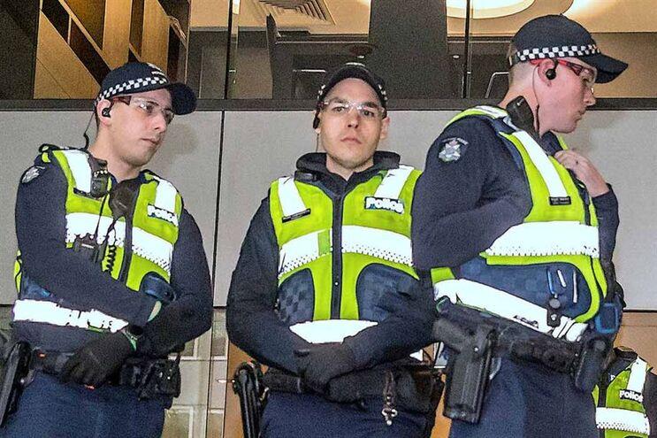 Polícia australiana anunciou recompensa para tentar resolver casos de homicídio