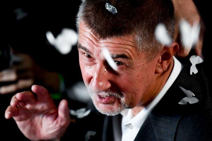 A Aliança dos Cidadãos Descontentes (ANO), liderada pelo milionário Andrej Babis, venceu as eleições