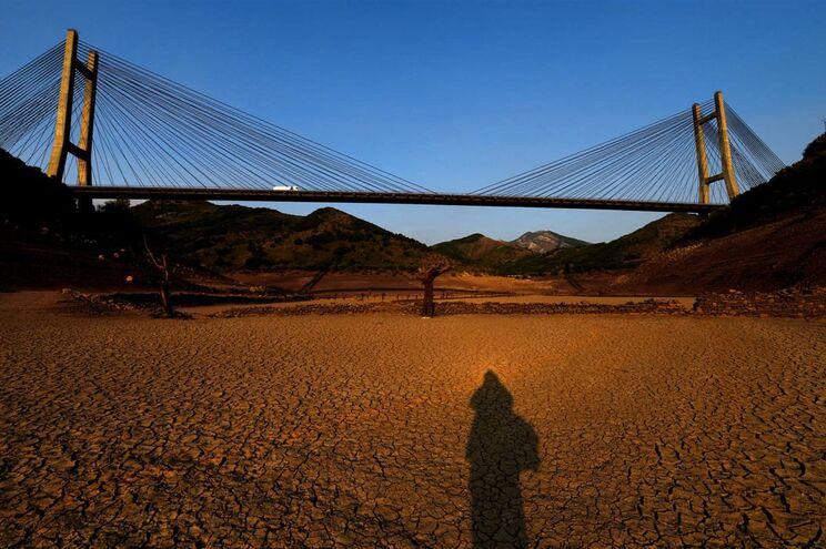 Seca no Douro encarece tratamento de água