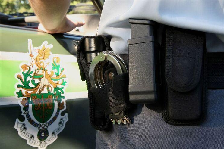 Dois militares da GNR acusados