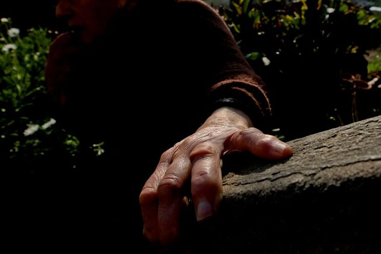 Quedas são a principal causa de morte acidental dos idosos