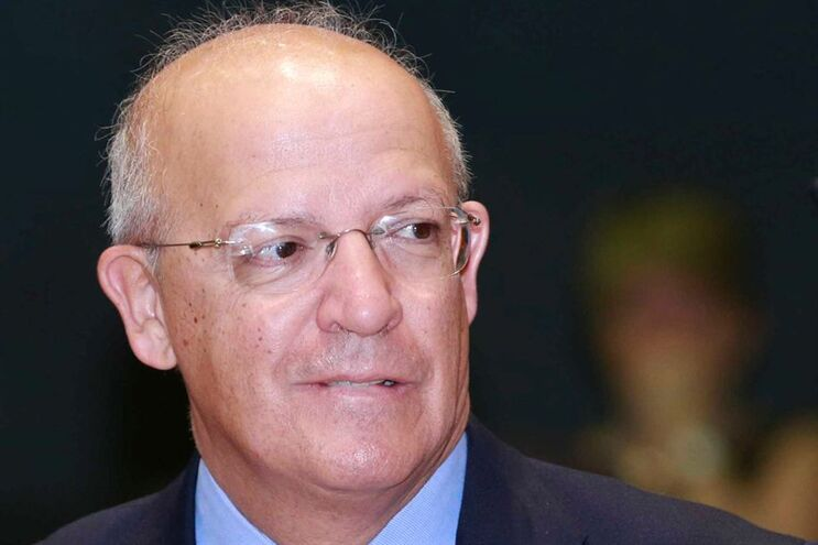 Ministro Augusto Santos Silva