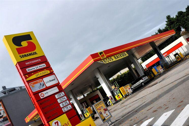 Empresa petrolífera angolana, Sonangol