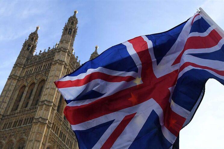 A lei da saída da UE foi aprovada na generalidade  em setembro e está agora a ser analisada na especialidade