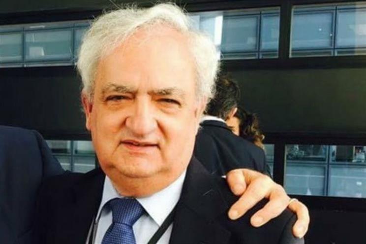 """Eurodeputado Manuel dos Santos chamou """"cigana"""" a Luísa Salgueiro"""