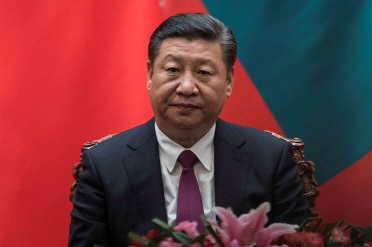 Xi Jinping, presidente da China
