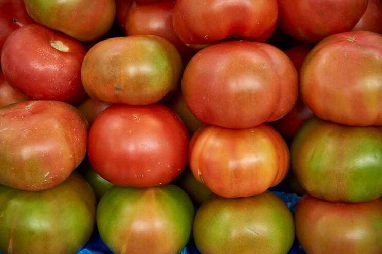 """Legumes produzidos considerados """"impróprios para o consumo humano"""""""