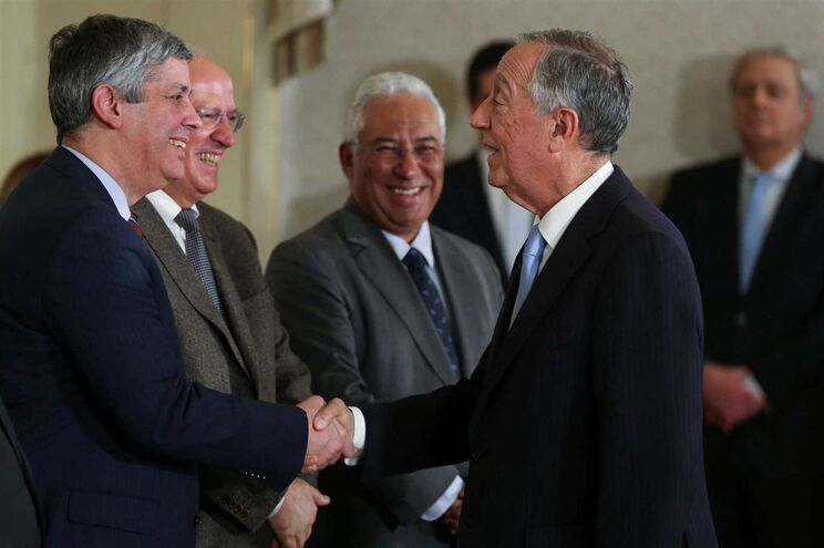 Presidente da República promulgou aumento do salário mínimo nacional para 580 euros
